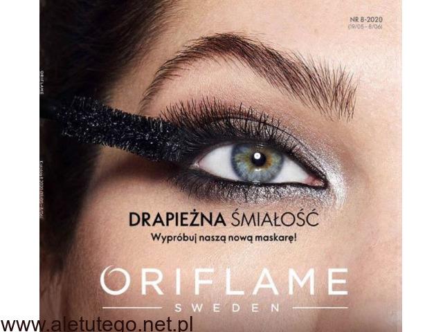 Kosmetyki Oriflame-sklep online