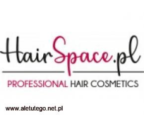 Kosmetyki zagęszczające włosy - hairspace.pl