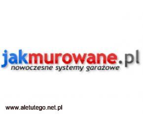 Wiaty, carporty i garaże blaszane – GJM lubelskie