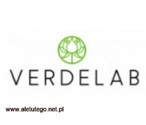 Sklep internetowy z kosmetykami naturalnymi - verdelab.pl